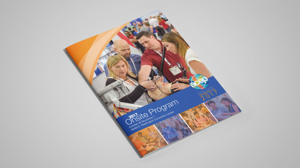 American College of Emergency Physicians 2017 - Onsite Program
