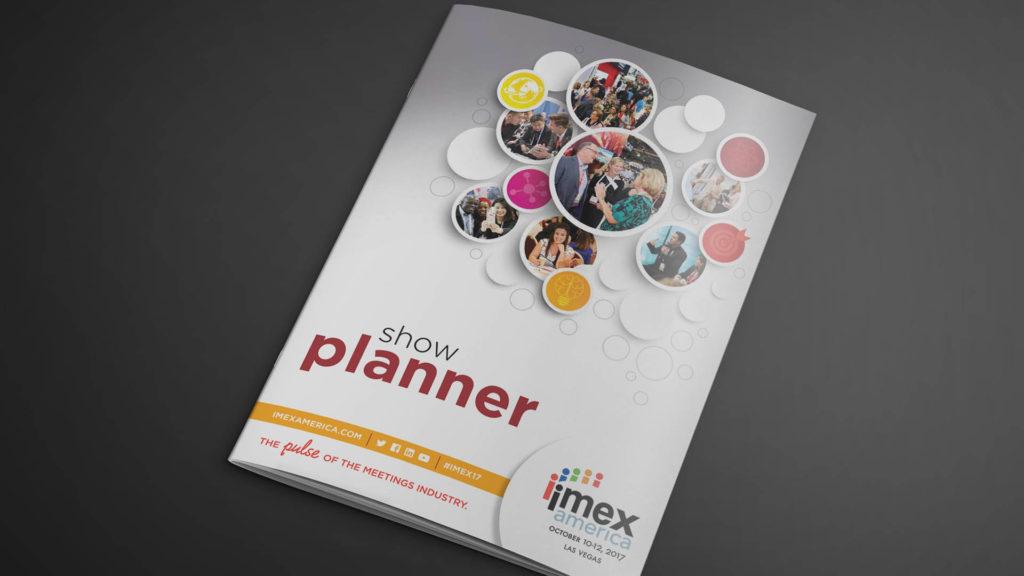 IMEX America 2017 - Planner