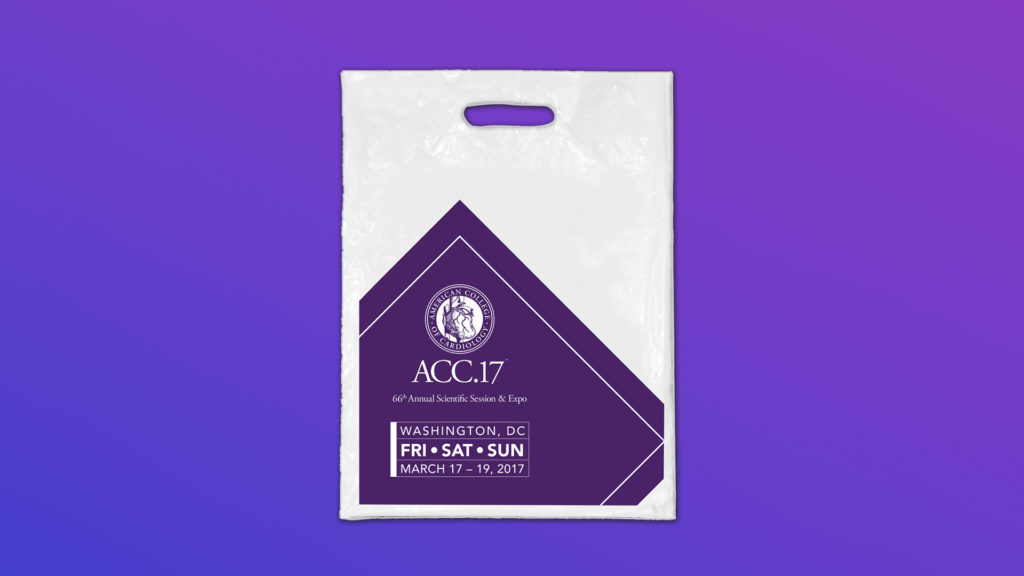 American College of Cardiology 2017 - Doctors Bag